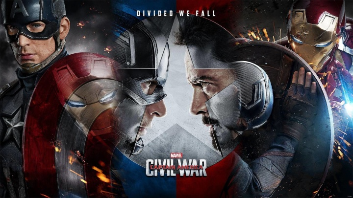 Robert Downey Jr Hints at Iron Man 4 - NuRevue