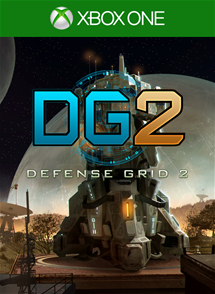 Defense Grid 2 makes May Games with Gold - NuRevue