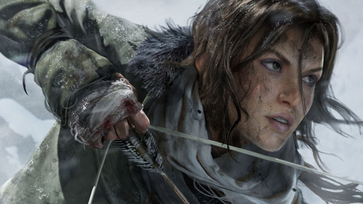 MGM has found their Tomb Raider - NuRevue