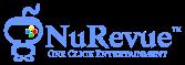 NuRevue Logo
