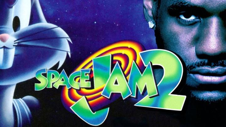 Space Jam 2 No Longer a Rumor
