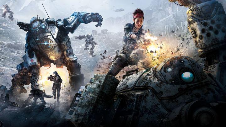 Titanfall 2 Release Leaked - NuRevue
