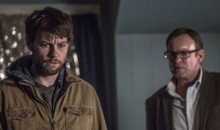 Cinemax releases synopsis for Outcast episode 5 - NuRevue