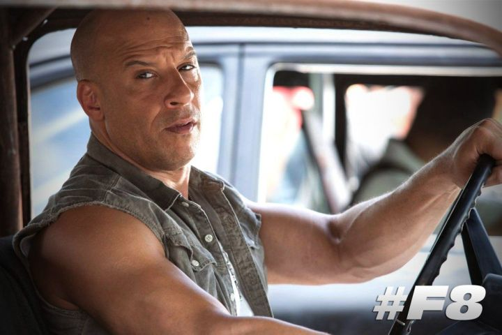 These Fast 8 promo pictures look great -NuRevue