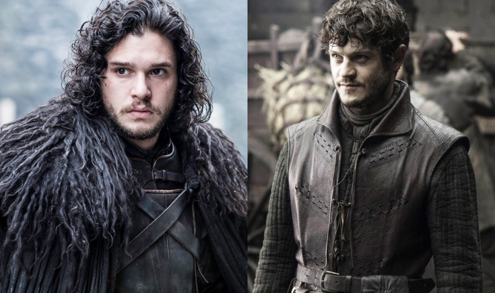 Game of Thrones teaser shows us Jon Snow Vs Ramsay Bolton -NuRevue