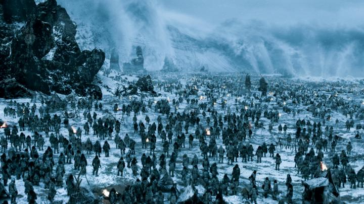 "HBO Finally releases synopsis for 'Game of Thrones' season 6 finale ""Winds of Winter"""