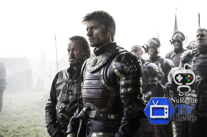 Game of Thrones: The Broken Man Review