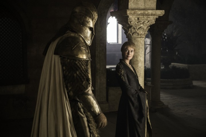 Game of Thrones Final 2 Episode titles revealed(And we have Images)-NuRevue