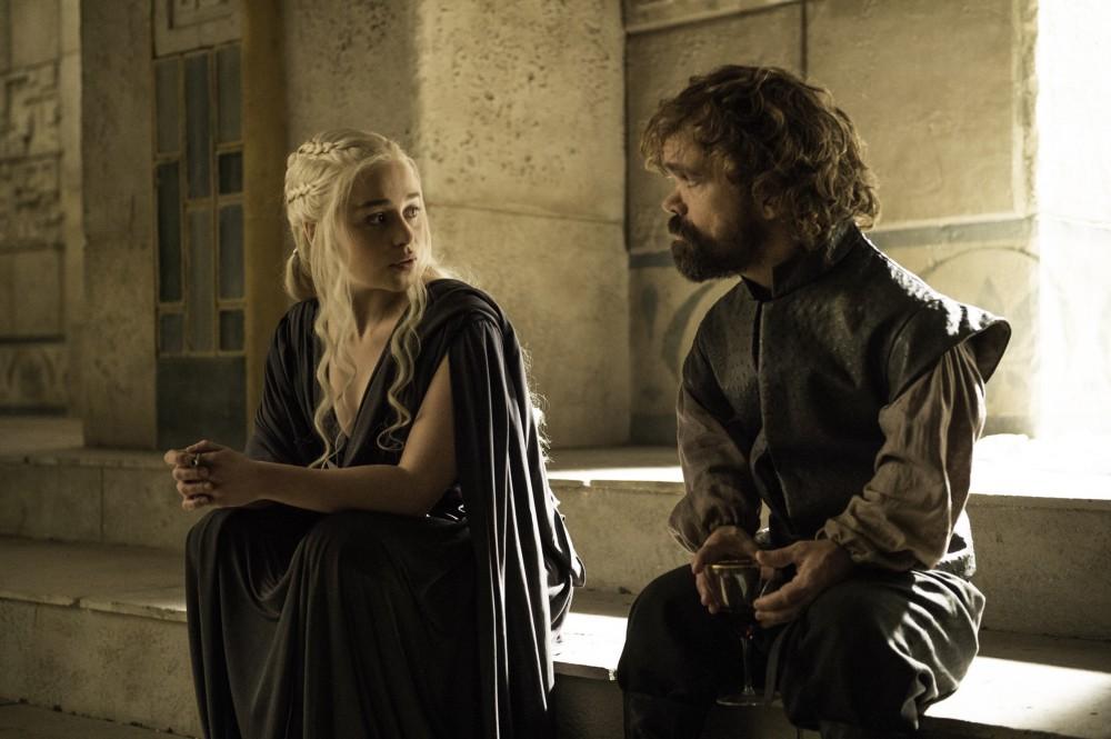 'Game of Thrones' Season 6 Finale Review: Winter is here finally- NuRevue