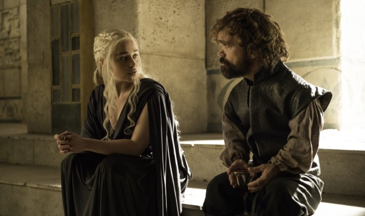 'Game of Thrones' Season 6 Finale Review: Winter is here finally- NuRevue