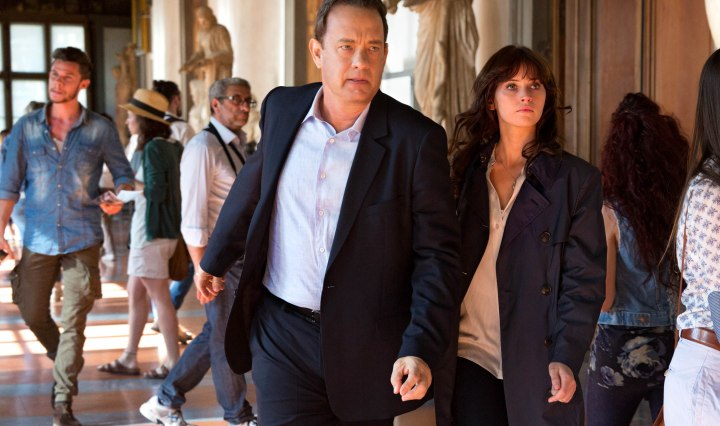 Inferno trailer shows us Dante's Inferno is coming -NuRevue