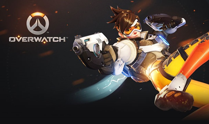 'Overwatch' competitive play now available on XBox One - NuRevue