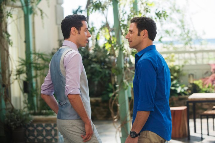 Royal Pains- Season 8 The Good News Is Preview -NuRevue