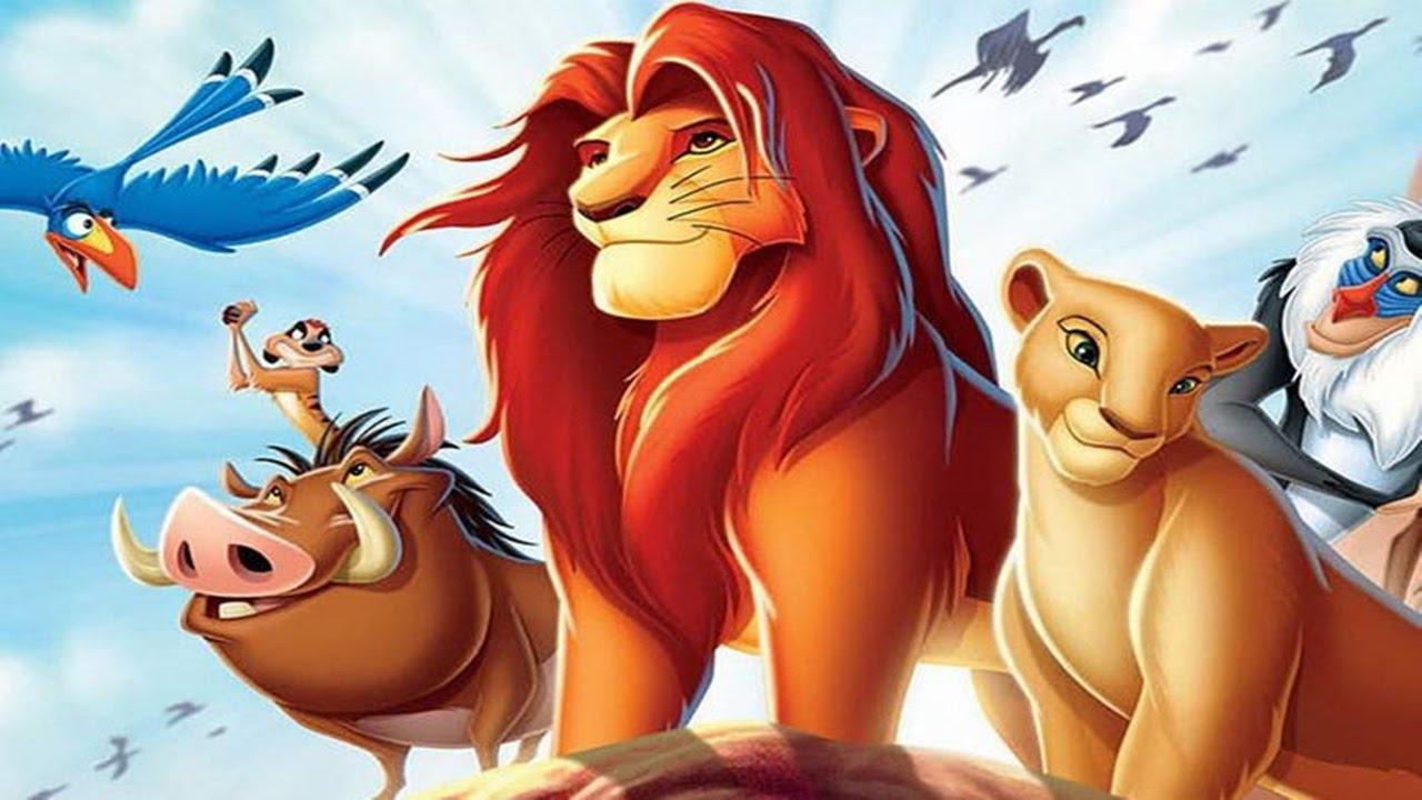 Top 10 Animated Movies -Nurevue