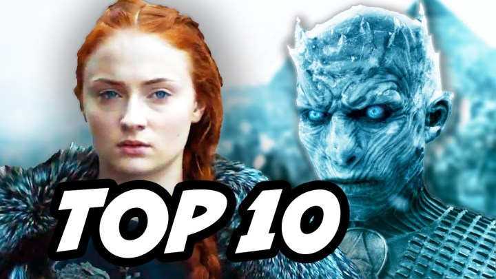 Top 10 Moments in Game of Thrones - NuRevue